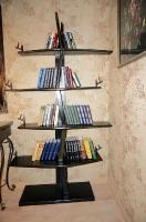 Полки для книг (